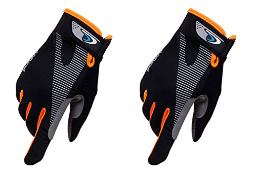 Perfect for Summer Use Climbing Gloves Outdoor Sport Gloves Gym/Cycling Gloves by Panda Superstore
