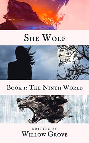 Jaguar Willow Grove >> She Wolf Book I The Ninth World
