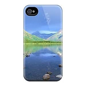 CDINwHq974QhRTF Dana Lindsey Mendez Rainbow Feeling Iphone 4/4s On Your Style Birthday Gift Cover Case
