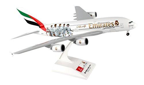 SKYMARKS EMIRATES A380 1/200 W/GEAR REAL MADRID ()