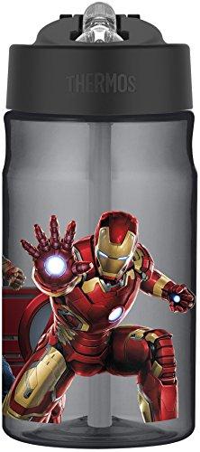 Thermos Tritan Hydration Bottle Avengers