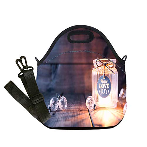 Custom Digital Printing Insulated Lunch Bag,Neoprene for sale  Delivered anywhere in Canada