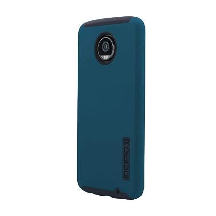Amazon.com: Incipio DualPro - Funda para Motorola Moto Z2 ...