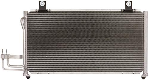 Spectra Premium 7-4901 A/C Condenser for Kia Sephia