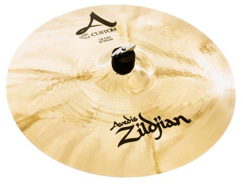 Zildjian A Custom 16'' Crash Cymbal by Avedis Zildjian Company