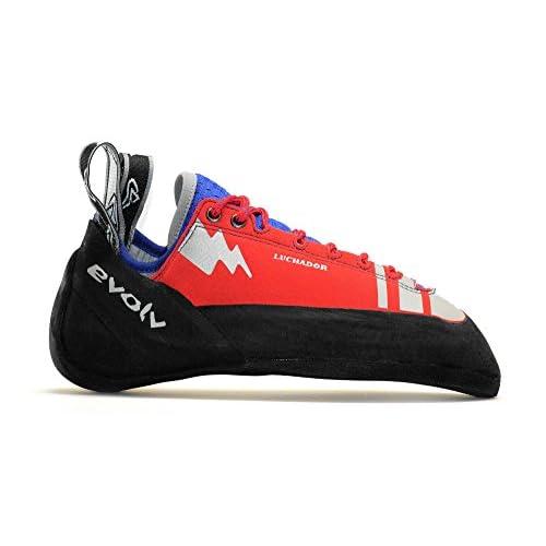 20c527f12ff4 good Evolv Luchador Lace Climbing Shoe - Men s - holmedalblikk.no