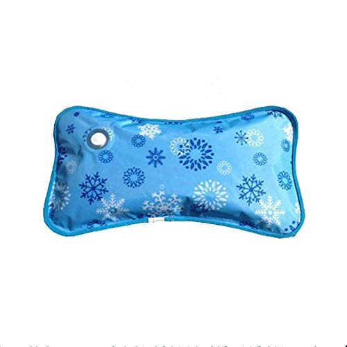 Cooling Mat,Cool Pillow Ice Pillow,Water Filling,Ice Pillow Chair Pad,Water Seat Cushion for Baby,Children,Student,Office,Car,Travel By Nerlmiay