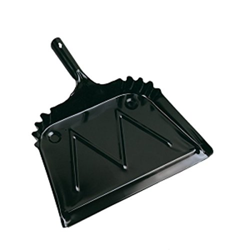 (Tolco 280147 Metal Dust Pan, 12