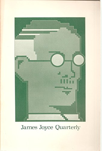 James Joyce Quarterly, Winter 1983