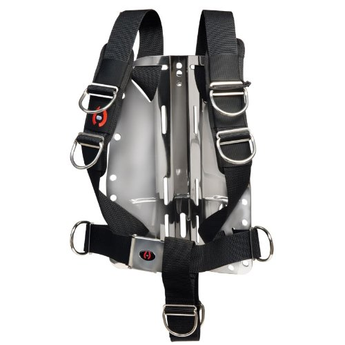 Hollis Solo Harness System, Without Backplate