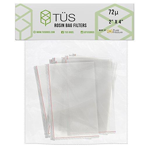 Bubble Bag Micron Sizes - 9