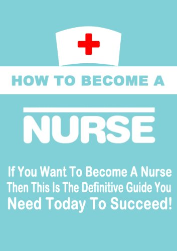 why do people want to become a nurse