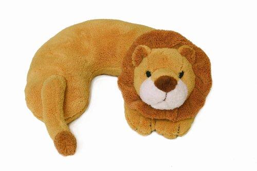 Ton Ton For Kids Travel Buddies Neck Pillow - Lion