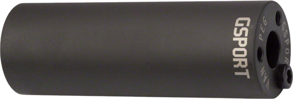 Callaway GSPORT Van Homan Signature VAN Peg 4140 Steel 3/8 axle 4.25'' length, Each