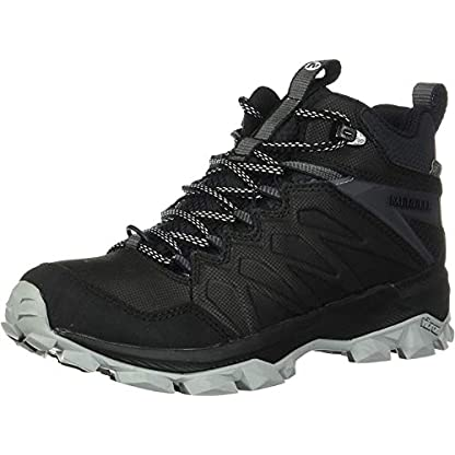 Merrell Women's Thermo Freeze Mid Wp High Rise Hiking Boots 1