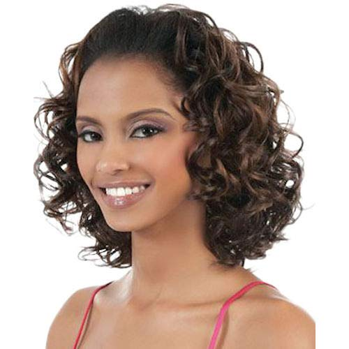 Motown Tress Half Wig Ponytail TIO 16 Color 2 ()