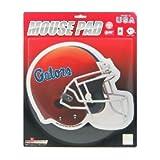 NCAA Florida Gators Football Helmet Design Mouse Pad