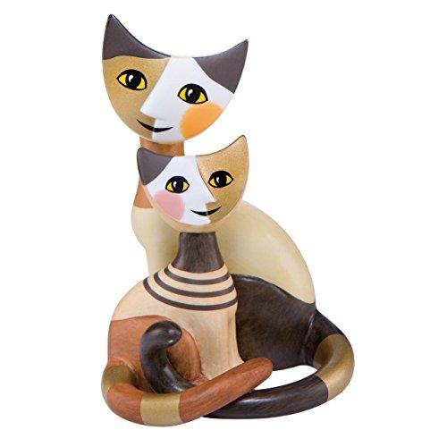 (Rosina Wachtmeister Elita e Fosco Miniature Cats)