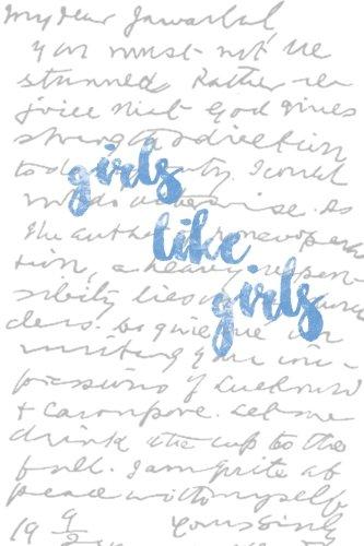 Girls Like Girls (Spanish Edition)