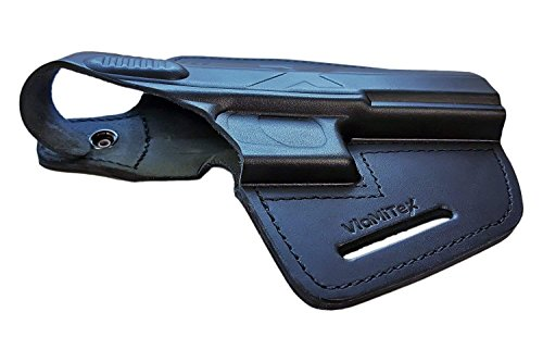 Jual B16 Black Leather Holster for Walther Creed / PPX