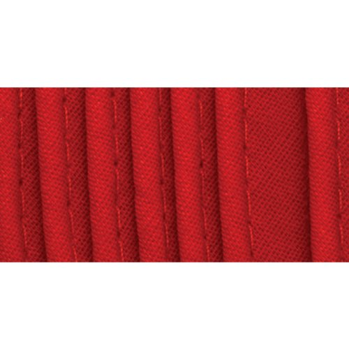 Sewing Trim Pillows - Wrights 117-303-065 Maxi Piping Bias Tape, Red, 2.5-Yard