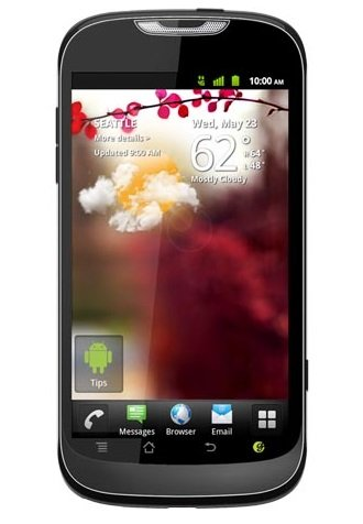 T-MOBILE MyTouch T 4G (Huawei Mytouch U8680)