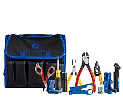 Jonard Tools TK-120 Fiber Preparation Kit