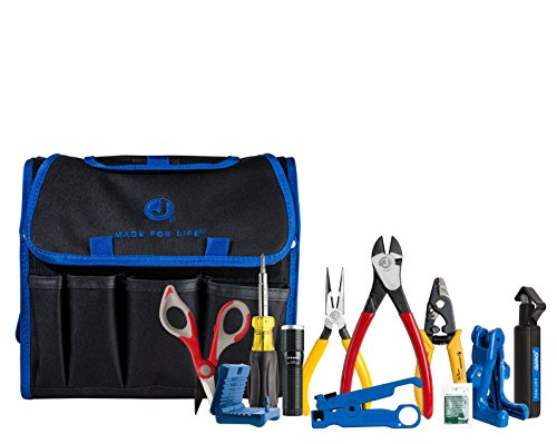 Jonard Tools TK-120 Fiber Preparation Kit