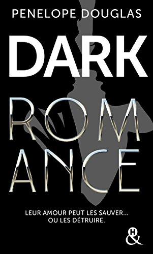 Dark Romance Au Del De Linterdit Le Livre Qui Va Plus