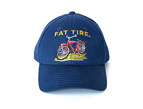 New Belgium Fat Tire Officially Licensed Hat Hat New Beer