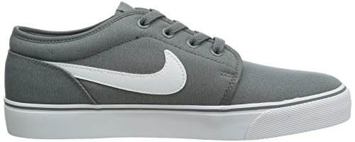 Nike Toki Low Txt scarpe casual Cool Grey/White