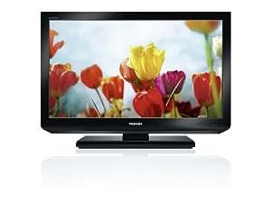TOSHIBA Europe 32 EL 833 F - Televisión LED de 32 pulgadas HD Ready (50 Hz)