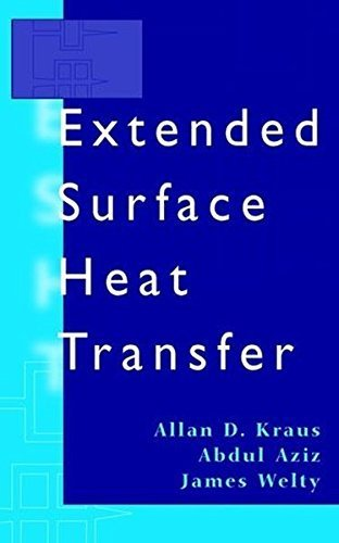 extended surface heat transfer - 7
