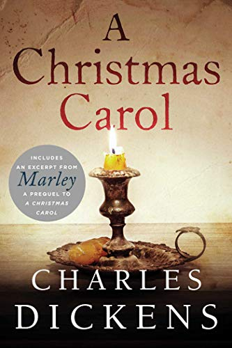 A Christmas Carol (Christmas Books series Book 1) (Ideas Library Storytime Christmas)