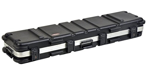 SKB Equipment Case, 52 X 11 3/4 X 6 by SKB