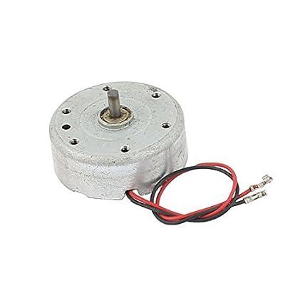 98339343b60 25x9mm eDealMax DC1.5-4.5V 3200RPM velocidad 2 eléctrico atado con alambre mini  vibración del motor de vibración - - Amazon.com