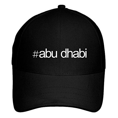 Idakoos - Hashtag Abu Dhabi - Capitals - Baseball Cap - Abu Cap