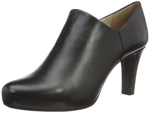 Unisa Nenet_f16, Zapatillas de Estar por Casa para Mujer Negro - negro