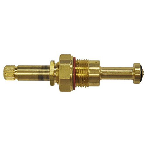 Danco 17088B 8P-3H/C Hot/Cold Stem for Speakman Faucets by Danco