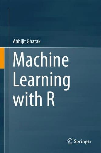 Machine Learning with R by Springer