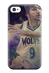 TYH - Hot 8985909K284279501 minnesota timberwolves nba basketball (27) NBA Sports & Colleges colorful iPhone 5/5s cases phone case