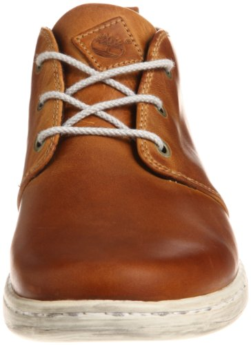 Men's Braun Timberland Brown Trainers weizen dqxft6a0
