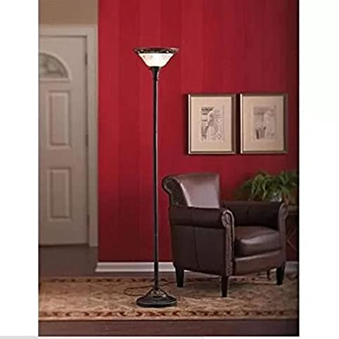 Better Homes and Gardens Victorian Floor Lamp 12316-005 - - Amazon.com