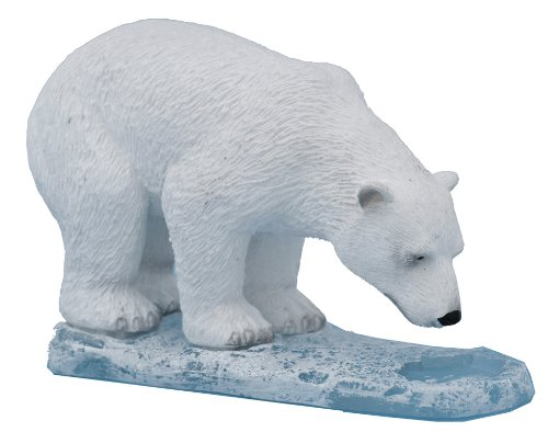 Royal Darwin Polar Bear Toy (Polar Bear Figure)