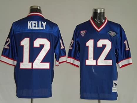 bills kelly jersey