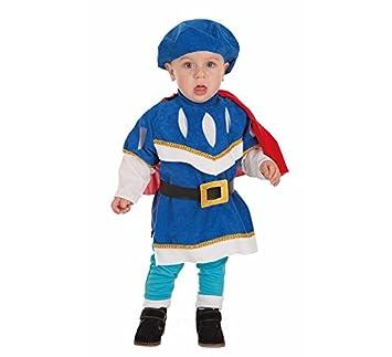 LLOPIS - Disfraz Bebe Principe: Amazon.es: Juguetes y juegos