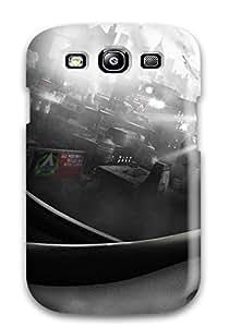 New Cute Funny 2011 Batman Arkham City Case Cover/ Galaxy S3 Case Cover