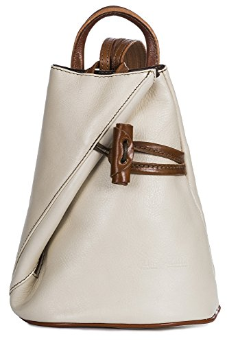 italian backpack purse - 9