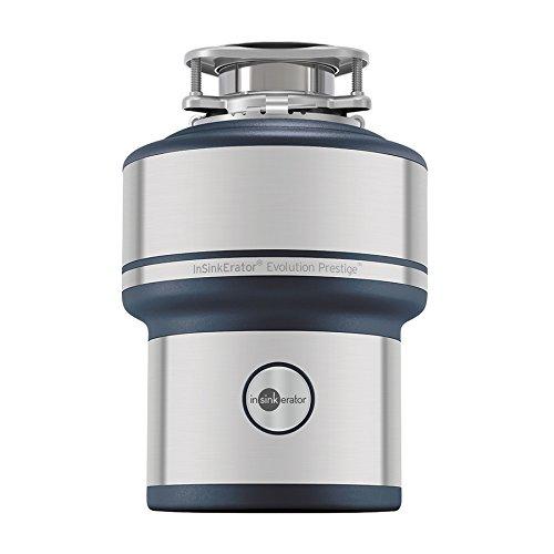 1 hp disposal insinkerator - 6