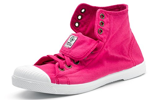 Tela Eco Donna Vegan Molti Sneakers Natural Ultimo Scarpe Stars Modello Ecologico all Colori 512 in per 107 World AqS5vxp4